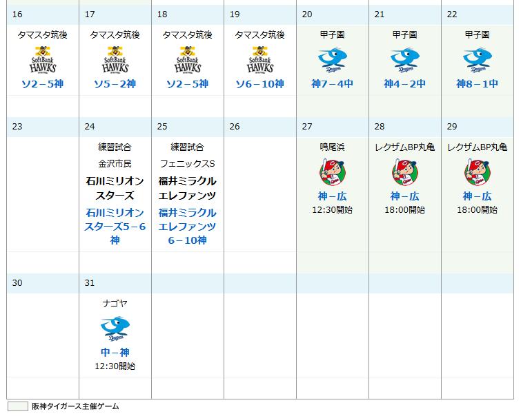 阪神タイガース/デイリースポーツ online